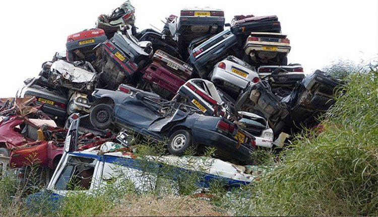 Botany car removal cash for wrecked cars Sydney